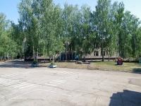 Набережные Челны, Корчагина бульвар, дом 9. детский сад №42, Аленький цветочек