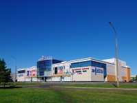 "neighbour house: avenue. Mira, house 3. retail entertainment center ""ТОРГОВЫЙ КВАРТАЛ"""