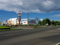 "Naberezhnye Chelny, retail entertainment center ""ТОРГОВЫЙ КВАРТАЛ"", Mira avenue, house 3"