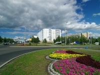 Набережные Челны, Мира проспект, дом 4А. многоквартирный дом