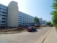 Naberezhnye Chelny, Mira avenue, house 4. hospital