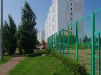 Набережные Челны, Мира проспект, дом 6А. многоквартирный дом
