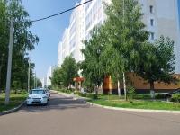 Набережные Челны, Мира проспект, дом 8А. многоквартирный дом