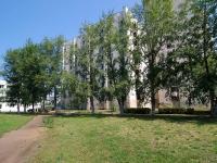 Naberezhnye Chelny, hostel ИНЭКА, Mira avenue, house 17А