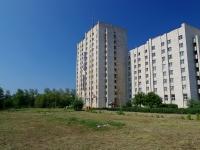 Набережные Челны, Мира проспект, дом 17Б. общежитие ИНЭКА