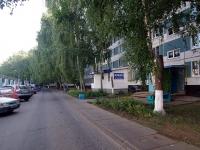 Naberezhnye Chelny, Mira avenue, 房屋 22. 公寓楼