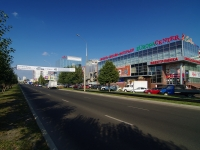 "Naberezhnye Chelny, shopping center ""EUROPA CENTER"", Mira avenue, house 24А"
