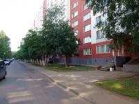 Naberezhnye Chelny, Mira avenue, 房屋 25. 公寓楼
