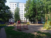 Naberezhnye Chelny, Mira avenue, house 26. Apartment house