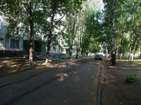Naberezhnye Chelny, Mira avenue, house 28. Apartment house