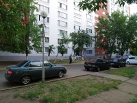 Naberezhnye Chelny, Mira avenue, house 31. Apartment house