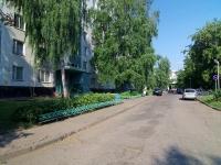 Naberezhnye Chelny, Mira avenue, house 32. Apartment house