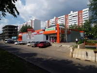 "neighbour house: avenue. Mira, house 33. shopping center ""Камилла"""