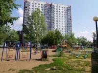 Набережные Челны, Мира проспект, дом 35. многоквартирный дом