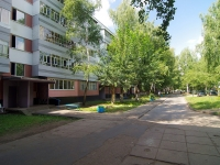 Naberezhnye Chelny, Mira avenue, house 37/15. Apartment house
