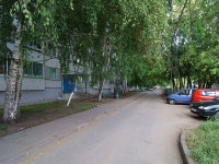 Набережные Челны, Мира пр-кт, дом 38