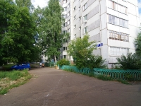 Naberezhnye Chelny, Mira avenue, house 38. Apartment house