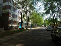 Naberezhnye Chelny, Mira avenue, house 47. Apartment house