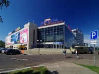 "neighbour house: avenue. Mira, house 49А. shopping center ""Палитра"""