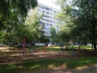 Набережные Челны, Мира пр-кт, дом 58