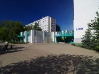 Набережные Челны, Мира пр-кт, дом 59