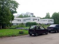 Naberezhnye Chelny, 学院 Камский Институт, Mira avenue, 房屋 76