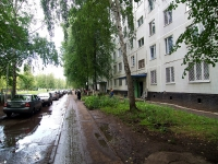 Naberezhnye Chelny, Mira avenue, house 78. Apartment house