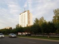 Набережные Челны, Мира пр-кт, дом 82