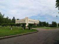 Набережные Челны, Мира пр-кт, дом 83