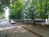 Набережные Челны, Мира пр-кт, дом 84