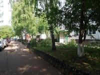 Набережные Челны, Мира пр-кт, дом 86