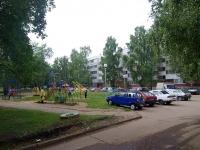 Набережные Челны, Мира пр-кт, дом 92
