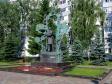 Набережные Челны, Мира пр-кт, памятник