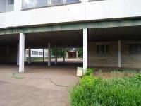 Naberezhnye Chelny, 学校 №11, Usmanov st, 房屋 10