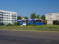 Naberezhnye Chelny, st Shamil Usmanov, house 13А. cafe / pub