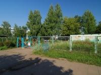Naberezhnye Chelny, nursery school №87, Золушка, Usmanov st, house 14