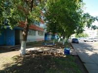 Naberezhnye Chelny, Usmanov st, house 28. Apartment house