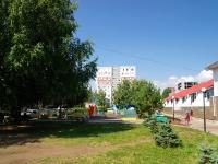 Набережные Челны, улица Усманова, дом 30. многоквартирный дом