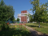 Набережные Челны, улица Усманова, дом 40. многоквартирный дом
