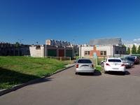 Набережные Челны, улица Усманова, дом 47Б. гараж / автостоянка