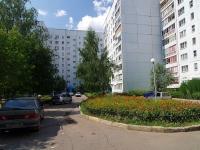 Naberezhnye Chelny, Usmanov st, 房屋 48. 公寓楼