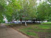Набережные Челны, улица Усманова, дом 74. многоквартирный дом