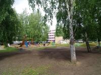 Naberezhnye Chelny, Usmanov st, 房屋 74. 公寓楼