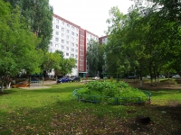 Naberezhnye Chelny, Usmanov st, house 76/39. Apartment house