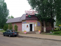 neighbour house: st. Usmanov, house 95. store