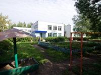 Naberezhnye Chelny, 幼儿园 №14, Зернышко, Usmanov st, 房屋 98