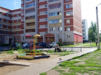 Naberezhnye Chelny, Usmanov st, house 109А. Apartment house