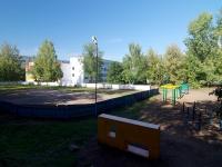Naberezhnye Chelny, school №34, Usmanov st, house 110