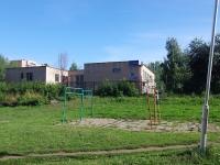 neighbour house: st. Usmanov, house 122. university МГУКИ, Московский государственный университет культуры и искусств