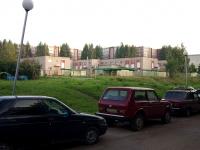 Naberezhnye Chelny, nursery school №105, Дюймовочка, Usmanov st, house 131